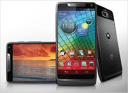 Motorola-Razri-i