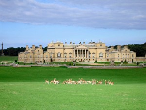 © Holkham Estate