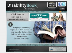 Disability Book