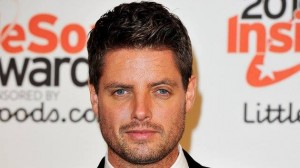 Keith Duffy taken from Facebook
