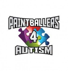 Paintballers for Autism