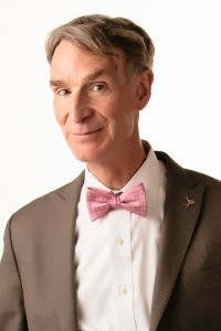 Bill Nye the Science Guy , image taken from Facebook
