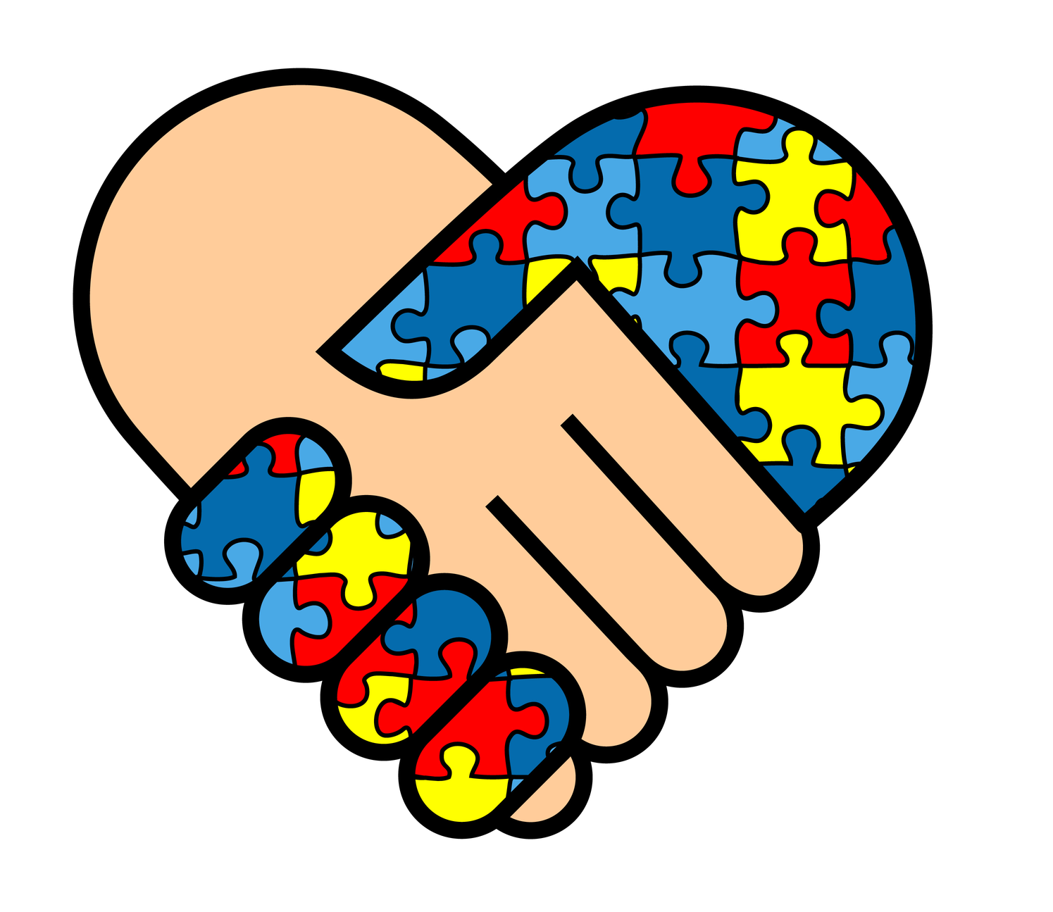 Autism And The Puzzle Piece Autism Daily Newscast