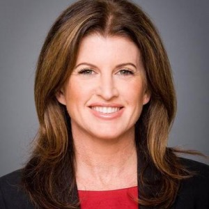 Health Minister Rona Ambrose, image taken from twitter