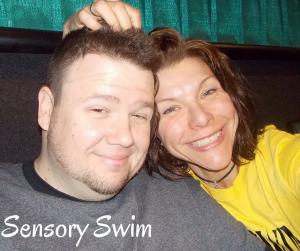 SensorySwim