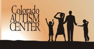 image taken from the Colorado Autism Canter Facebook page