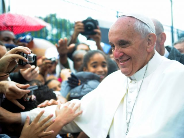 Pope To Meet With Autistic Kids To End >> International Page 3 Autism Daily Newscast